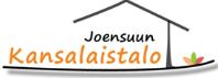 Kansalaistalon logo.